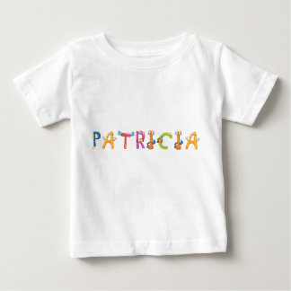 Patricia-Baby-T - Shirt