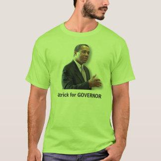 Patrick für GOUVERNEUR T-Shirt