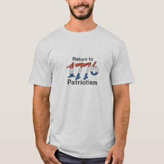 Patriot 1776 T-Shirt