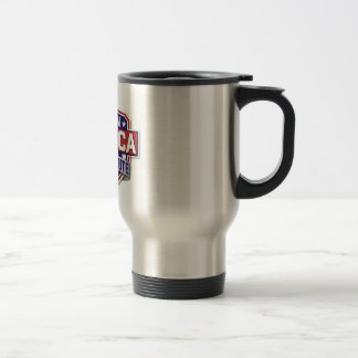 patriot mug edelstahl thermotasse