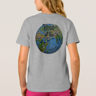 Patriot of the Earth T-Shirt