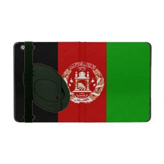 Patriotische afghanische Flagge Hülle Fürs iPad