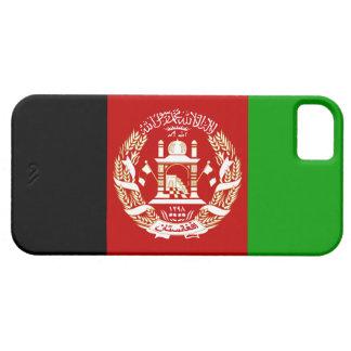 Patriotische afghanische Flagge Hülle Fürs iPhone 5