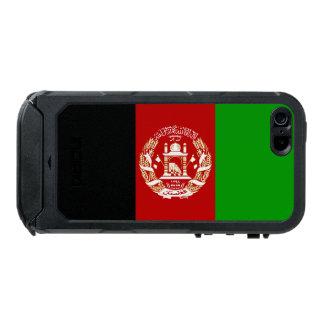Patriotische afghanische Flagge Incipio ATLAS ID™ iPhone 5 Hülle