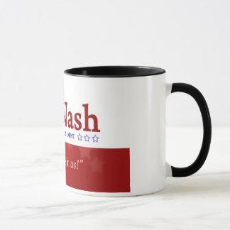 Patriotische Tasse Jims Nash 2016