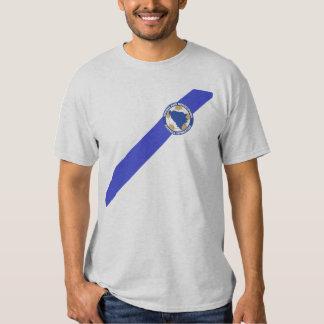 Patriotischer BiH T - Shirt Jersey - Pjanic 8