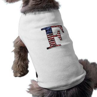 Patriotischer Held F Shirt