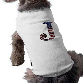 Patriotischer Held J T-Shirt