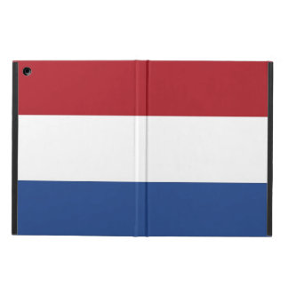 Patriotischer ipad Fall mit Flagge von den