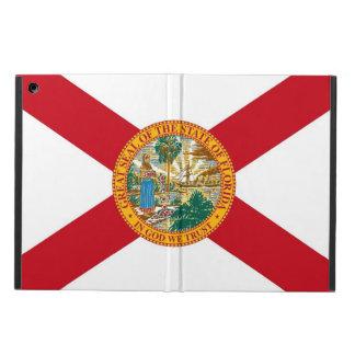 Patriotischer ipad Fall mit Flagge von Florida