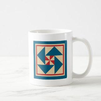 Patriotischer Kaffeetasse