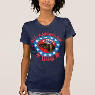 Patriotisches Plott T-Shirt