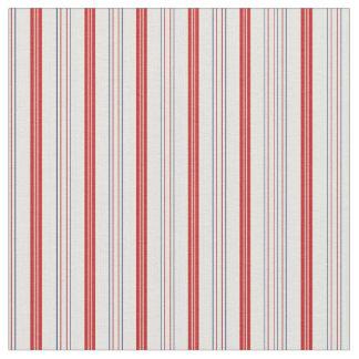 Patriotisches rotes weiße und blaue stoff