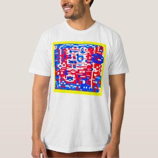 Patriotism_Silent Version © James 2013 Waren T-Shirt