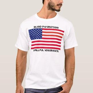 Patriotismus T-Shirt