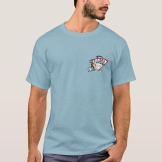 Pats Hinterhof T-Shirt