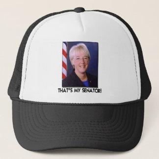Patty Murray, die ist mein Senator! Truckerkappe