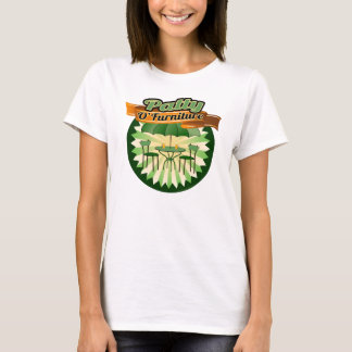 Patty O'Furniture, lustigen St Patrick T-Shirt
