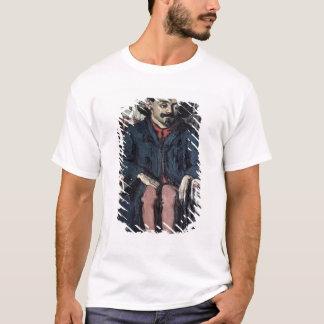 Paul Cezanne | Achilleus Emperaire c.1868 T-Shirt