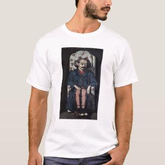Paul Cezanne | Achilleus Emperaire c.1875 T-Shirt