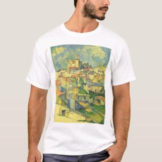 Paul Cezanne - Gardanne T-Shirt