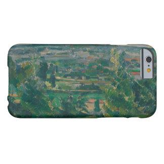 Paul Cezanne - gestalten Sie von Jas de Bouffan Barely There iPhone 6 Hülle