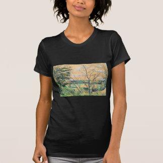 Paul Cezanne im Oise-Tal T-Shirt
