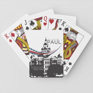 Paul-Karten-Set Spielkarten