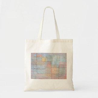 Paul Klee-Erklärung Tragetasche