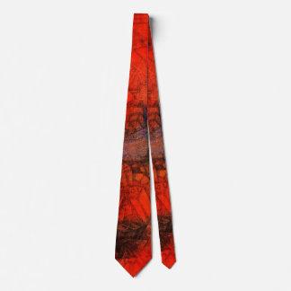 Paul Klee-Grafik, Groynes Krawatten