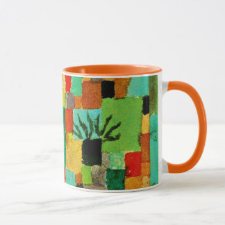 Paul Klee-Kunst: Südtunesien Tasse