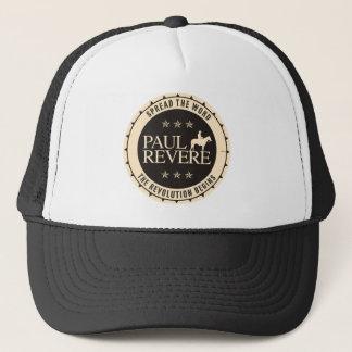 Paul Revere Truckerkappe
