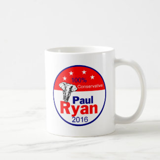 Paul Ryan 2016 Kaffeetasse