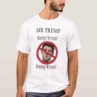 Paul Ryan erhielt zu gehen! T-Shirt