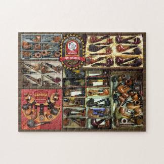 Pauls Rohr-Puzzlespiel Puzzle