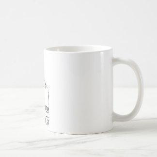 Pausieren DIESER Menopause Spaß Kaffeetasse