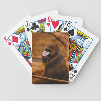 Pavian/Pavian Bicycle Spielkarten