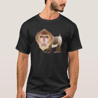 Pavian T-Shirt