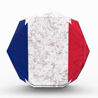 Pavillon De-La Frankreich-Flagge von Frankreich Auszeichnung