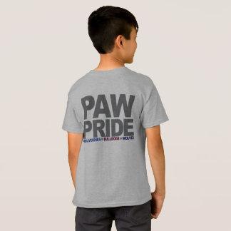 PawPride Jungen T-Shirt