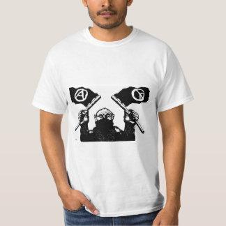 Paz und Anarchie Hemd