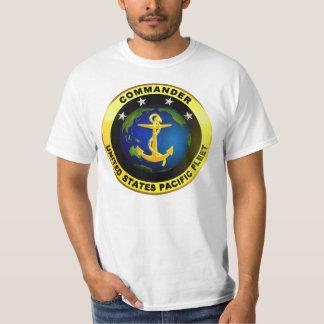 Pazifikflotte-Kommandant T-Shirt