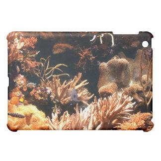 Pazifischer Korallenriff iPad Fall iPad Mini Hülle