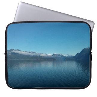 Pazifischer Ozean Laptopschutzhülle
