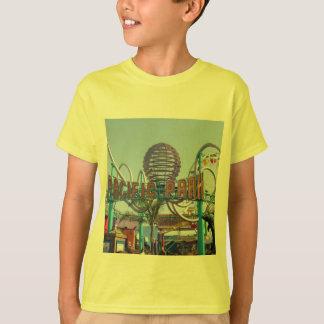 Pazifischer Park-@ Santa Monica Pier T-Shirt