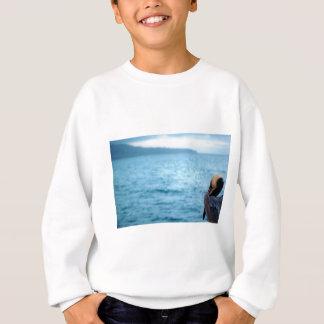 pazifischer Pelikan Sweatshirt