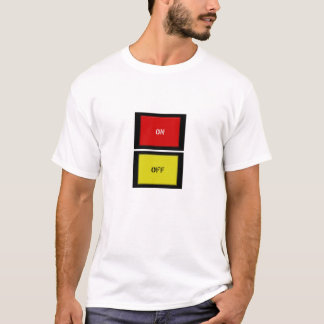 Pazifisches Radiomixer Art-Shirt T-Shirt