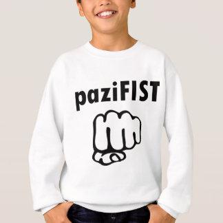 pazifist Ikone Sweatshirt