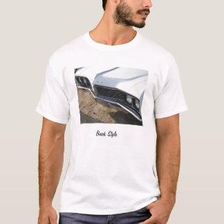 PB290331, Buick-Art T-Shirt