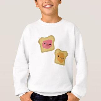 PB&J Toast Sweatshirt